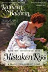 Mistaken Kiss (My Notorious Aunt, #2)