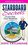 Starboard Secrets (Cruise Ship Mysteries #1)