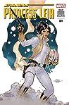 Princess Leia #1 by Mark Waid