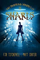 Shards (The Prospero Chronicles)