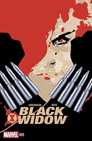 Black Widow #15