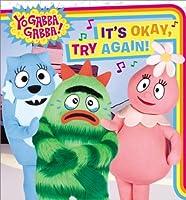 It's Okay, Try Again! (Yo Gabba Gabba!)