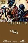 Black Panther (2005-2008) #22 by Reginald Hudlin