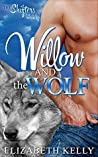 Willow and the Wolf (The Shifters, #1)