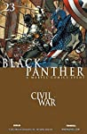 Black Panther (2005-2008) #23 by Reginald Hudlin