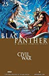 Black Panther (2005-2008) #25 by Reginald Hudlin