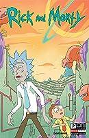 Rick and Morty #2