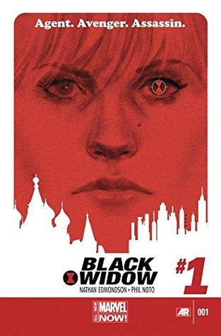 Black Widow #1  pdf