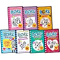 Dork Diaries Collection Pack Set