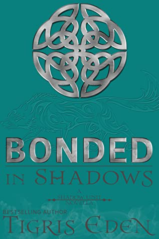 Bonded In Shadows (A Shadow Unit Novella)