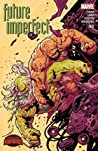 Future Imperfect #2 by Peter David