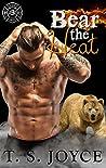 Bear the Heat (Fire Bears, #3)