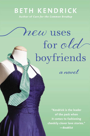 New Uses for Old Boyfriends (Black Dog Bay, #2)
