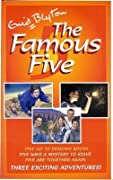 The Famous Five Omnibus Books 19-21