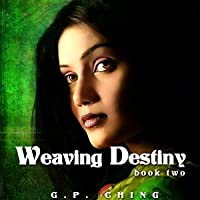 Weaving Destiny (The Soulkeepers, #2)