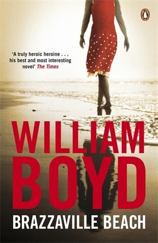Brazzaville Beach by William Boyd