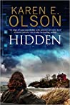 Hidden (A Black Hat Thriller, #1)