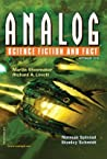 Analog Science Fiction and Fact, September 2015