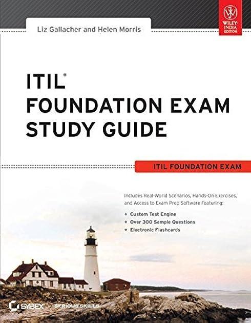 itil foundation exam study guide by liz gallacher rh goodreads com Sybex Publishing Sybex Ccna 640 802
