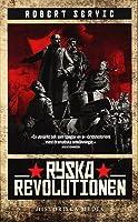 Ryska revolutionen, 1900-1927,