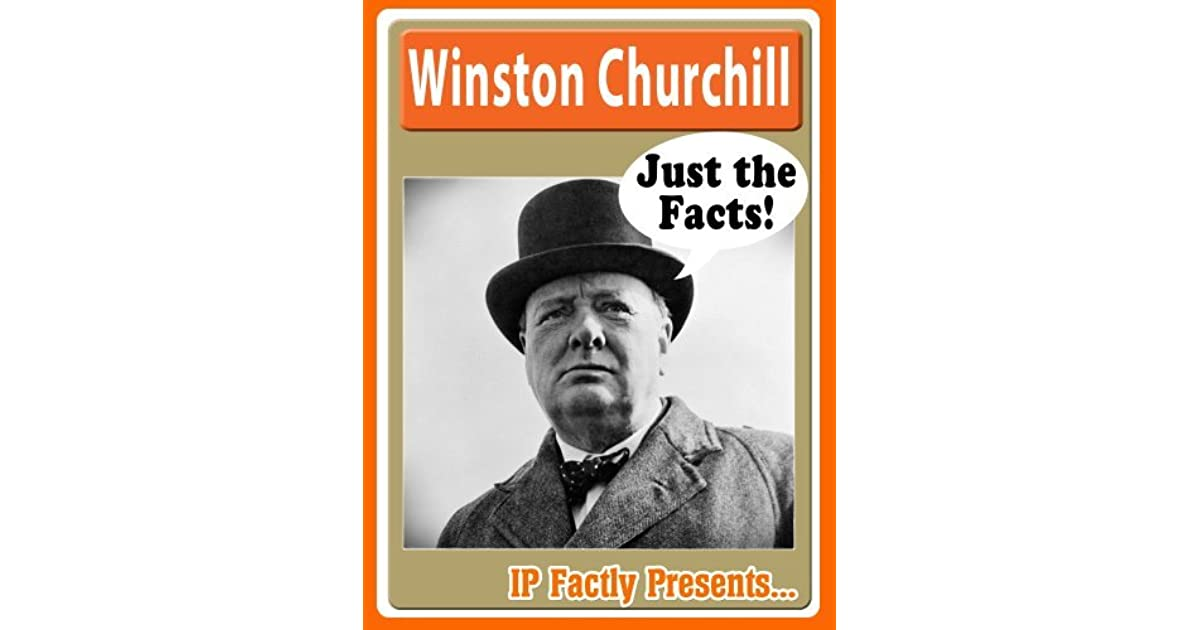 a biography of winston churchill