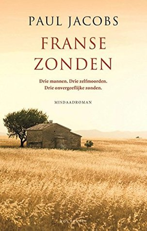 Franse zonden by Paul  Jacobs