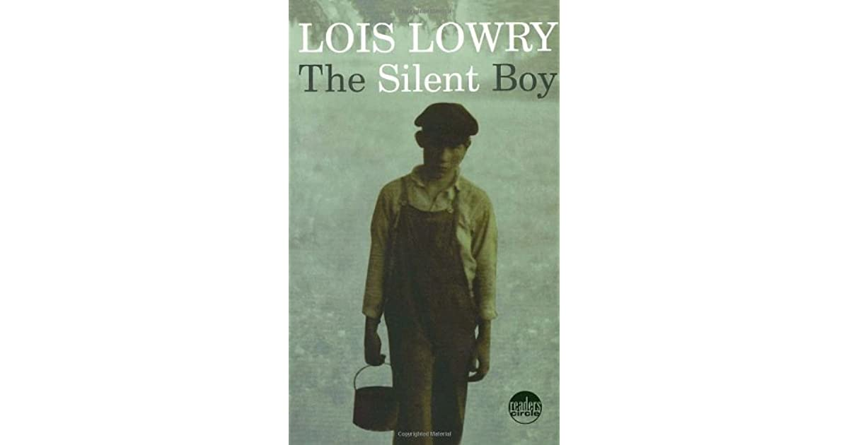 the silent boy book review The silent boy by kirkus reviews issue our editors select the one author and one book they believe to be most worthy of your attention and.