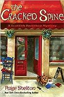 The Cracked Spine (Scottish Bookshop Mystery, #1)