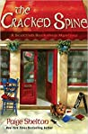 The Cracked Spine (Scottish Bookshop Mystery, #1)