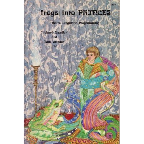 Frogs Into Princess Pdf