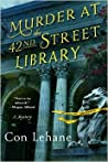 Murder at the 42nd Street Library (42nd Street Library Mystery #1)