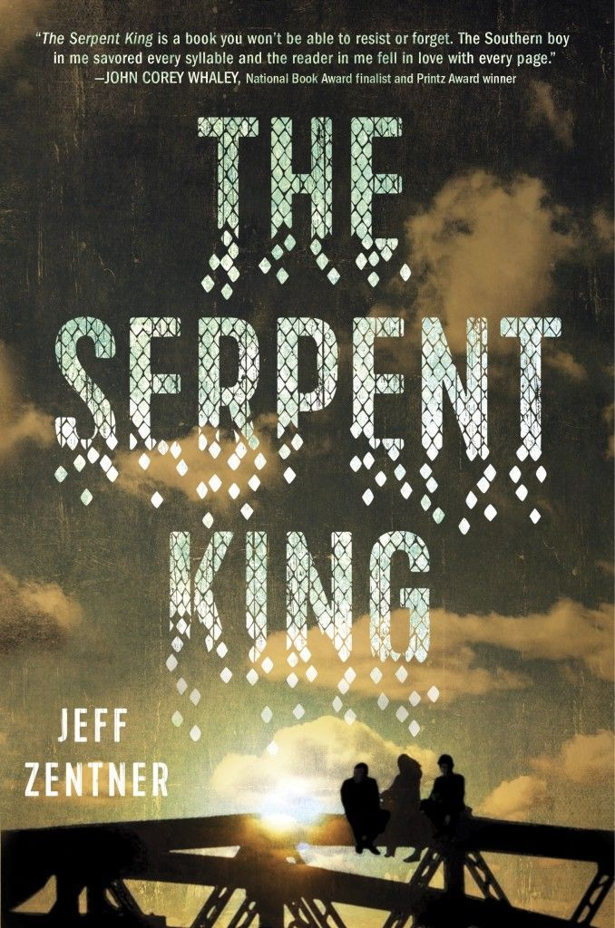 Image result for the serpent king