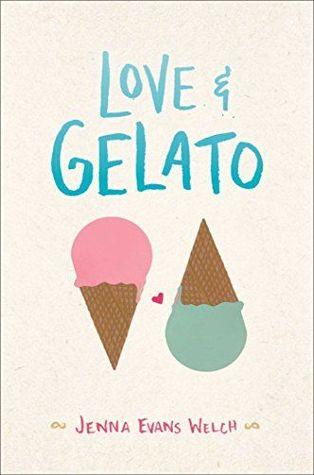 Love & Gelato (Love & Gelato, #1)