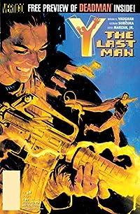 Y: The Last Man (2002-) #48