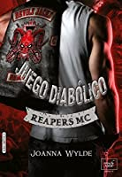 Juego diabólico (Reapers MC, #3)