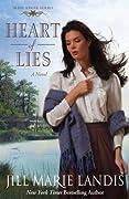 Heart of Lies (Irish Angel, #2)