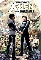 Astonishing X Men Northstar