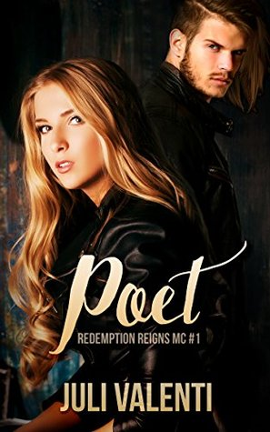 Poet (Redemption Reigns MC, #1)
