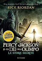 Percy Jackson e gli Dei dell'Olimpo - Le storie segrete