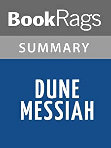 Dune Messiah by Frank Herbert l Summary & Study Guide
