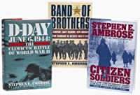 The Best of Stephen Ambrose