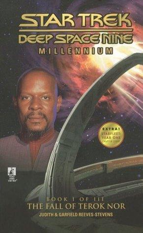 The Fall of Terok Nor (Star Trek Deep Space Nine: Millennium, #1)