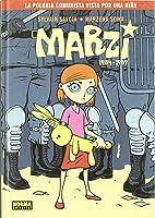 Marzi : 1984-1987. La Polonia comunista vista por una niña