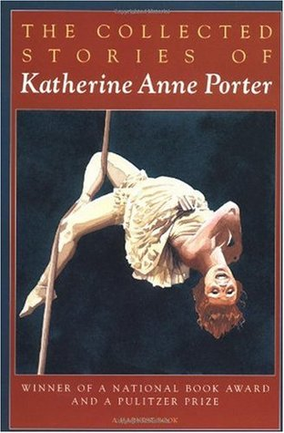 old mortality katherine anne porter summary