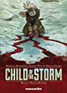 Blood Stones (Child of the Storm, #1)