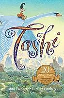 Tashi (Tashi, #1)