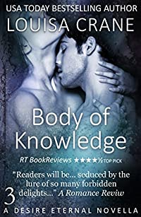 Body of Knowledge: A Novella (Desire Eternal Book 3)