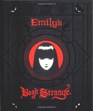 Emily's Secret Book of Strange