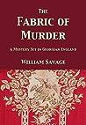 The Fabric of Murder (Ashmole Foxe #1)