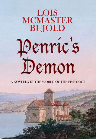 Penric's Demon (Penric and Desdemona, #1)